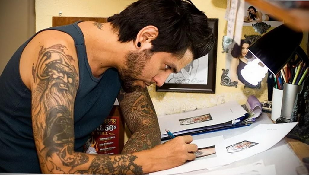 Top 6 Best Beginner Tips for Tattoo Flash Inspiration